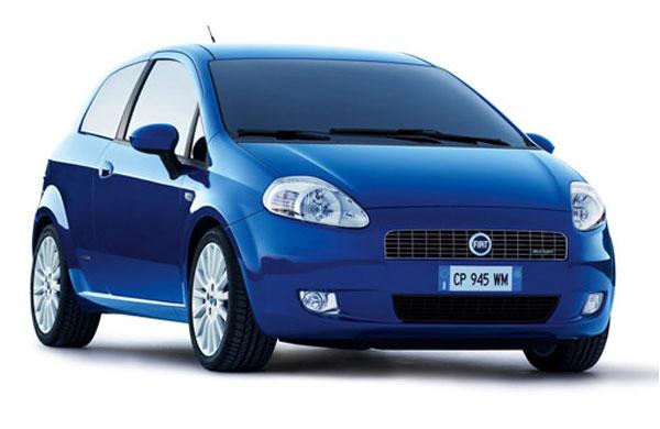 Fiat-Car