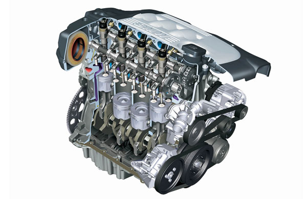 Diesel Engine Working >> How Do Diesel Engines Work