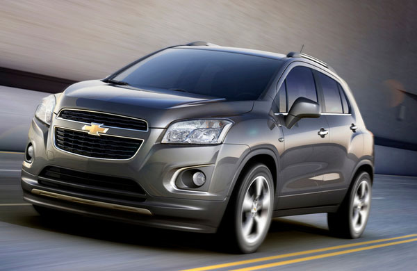 Chevrolet-cars