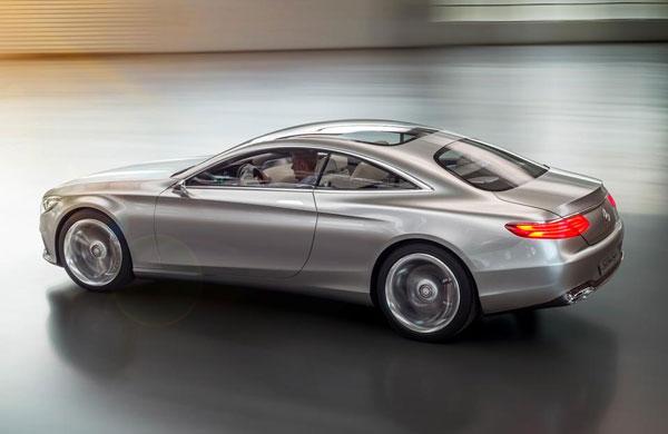 Mercedes-Benz-Concept-S-Class-Coup