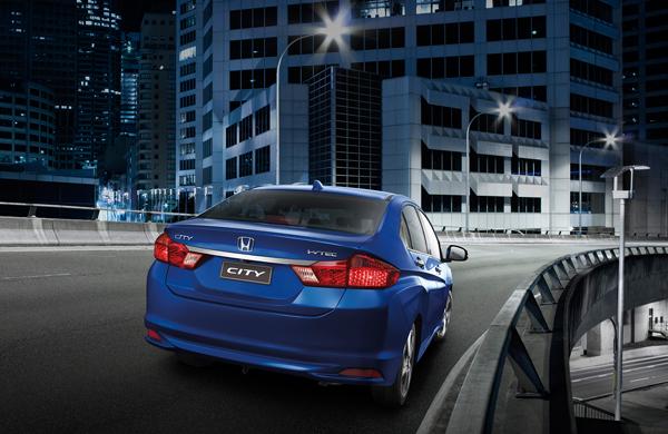 Honda-City-2014-Model