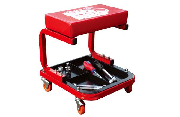 Mechanic's-Roller-Seat