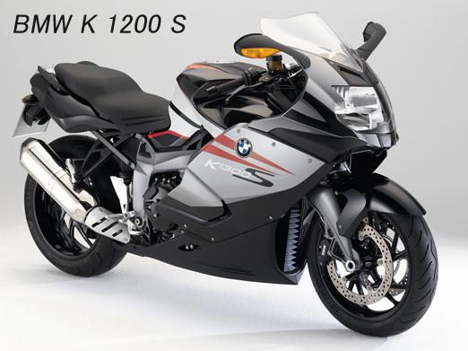 BMW-K-1200-S