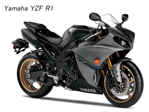 Yamaha-YZF-R1