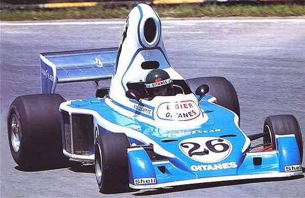 Ligier-JS05-F1