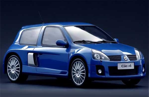 Renault-Clio-V6
