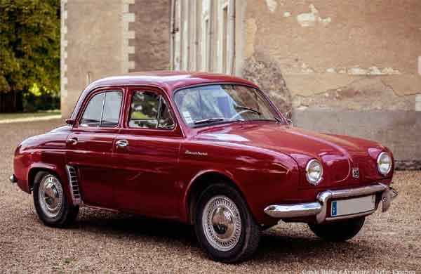 Renault-Dauphine