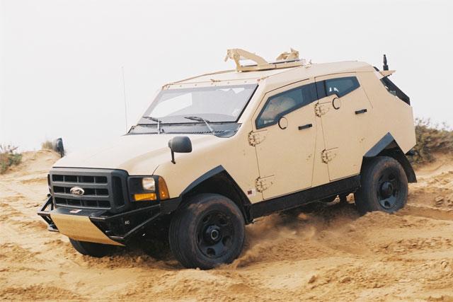 Ford-Army-Trucks