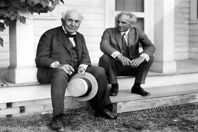 Henry-Ford's-Friendship-with-Thomas-Edison