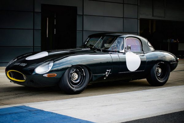 5 Gorgeous Classic Cars That Should Never Be Forgotten