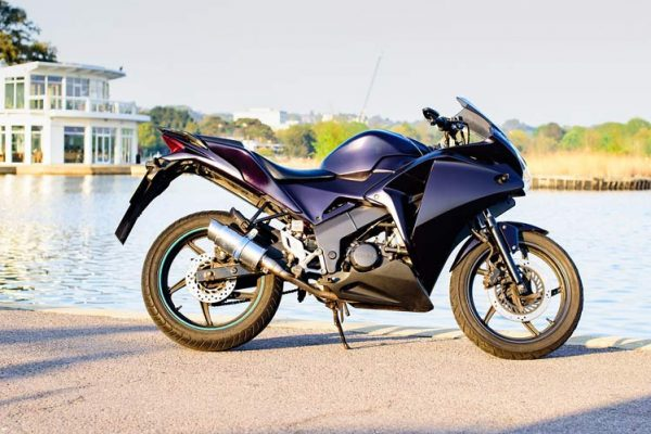 motorbike buying guide