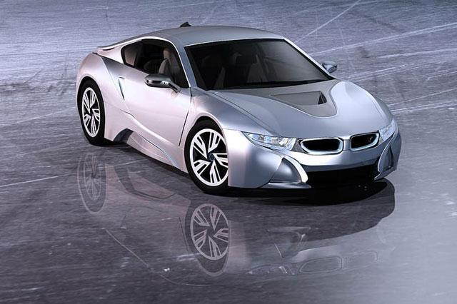 Hybrid vs Electric Car